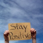 Optimistic: Staying Positive