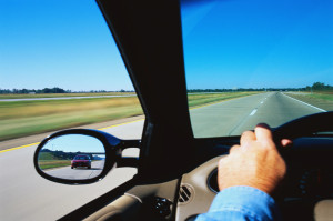 Calm and Mindful Driving