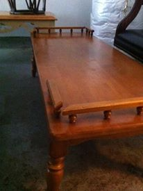 Original - Coffee Table