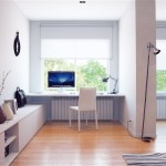 Minimalist Decor: Minimalism In The Home – Office