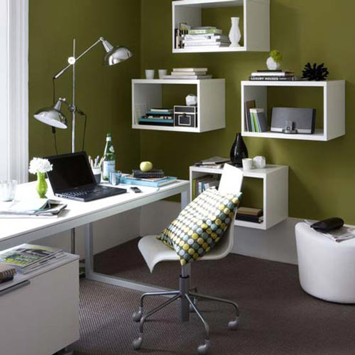 Best Picture Gallery Small Home Office Interior Design Layout Wallpaper 01