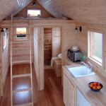 INTERVIEW: Living in a Tiny House