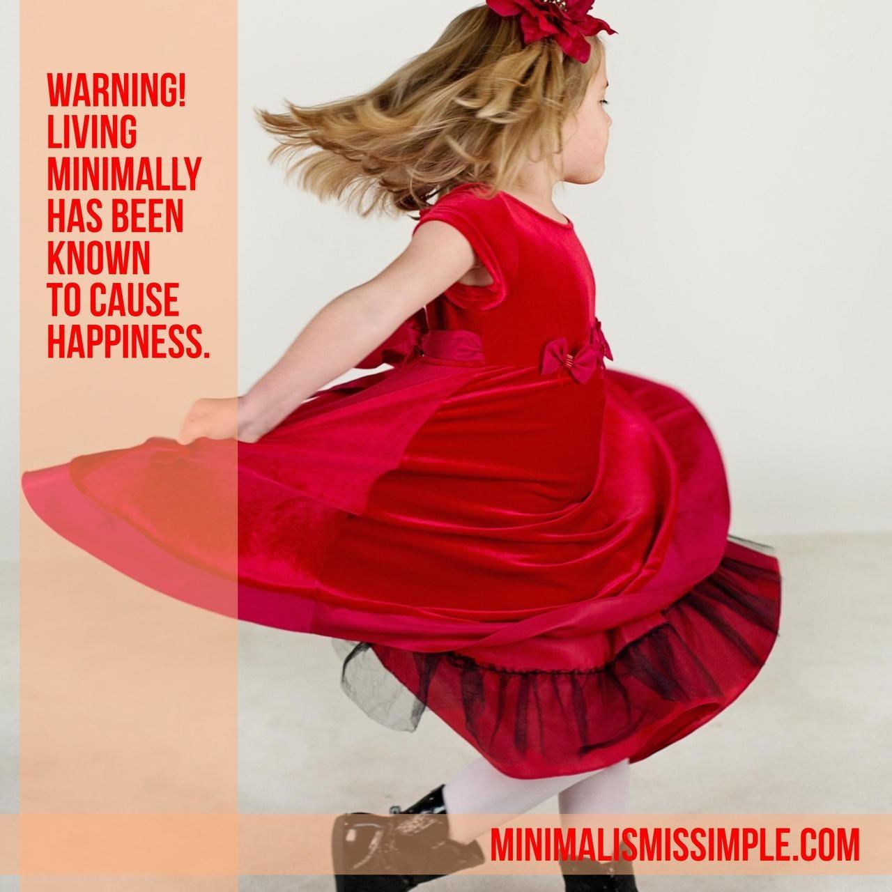 living-minimally-causes-happiness-minimalismissimple.com
