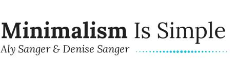 Minimalism is Simple Logo