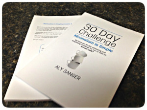 MIS Kindness Experiment – Get A Free Copy of the 30 Day Challenge Book