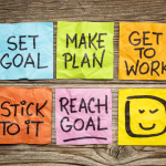 Do You REALLY Need To Have It All? Write Down Your Top 3 Goals.