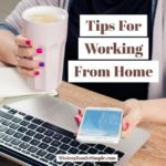 Minimalist Living – Working From Home
