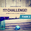 10 for 10 Minimalist Challenge: Decluttering Tasks You Can Tackle in the Evening