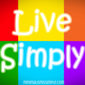 Live Simply Minimalismissimple.com