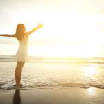 Living minimally reduces stress.