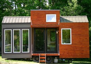 Minimalist Decor: Minimalism In The Home (Tiny Houses Pt. 5)